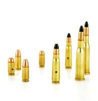 Kupić Amunicja z pociskiem o ograniczonym rykoszetowaniu