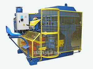 Kupić PHK MINI-MAX - pustaczarka krocząca do produkcji pustaków, bloczków
