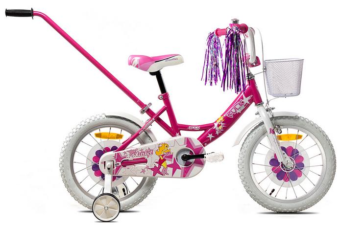 Kupić Rowerek dziecięcy Rock Kids Bike
