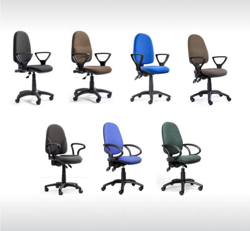 Kupić Krzesła biurowe