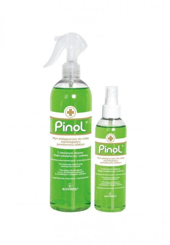 Kupić Pinol płyn na odleżyny