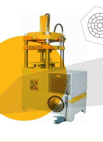 Kupić Wielofunkcyjna maszyna do łupania kamienia naturalnego SY-100