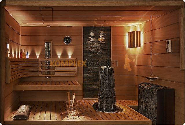 Kupić Profile sanowe, Panele saunowe, Drewno do budowy sauny