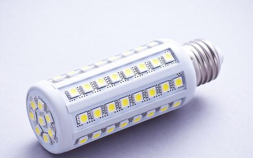 Kupić Żarówki LED z serii Corn z dużym gwintem