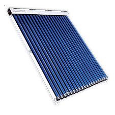 Kupić Zestaw solarny z kolektorami próżniowymi standard tube