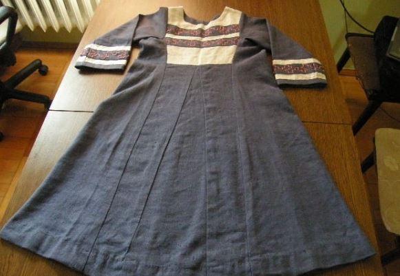 Kupić Suknia średniowieczna z Birki