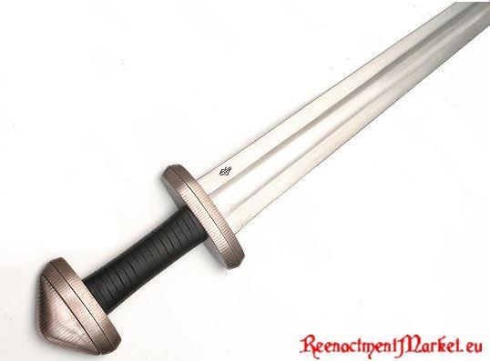 Kupić Miecz wikiński z 9 wieku