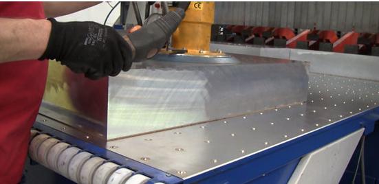 Kupić Formatki aluminiowe cięte na wymiar