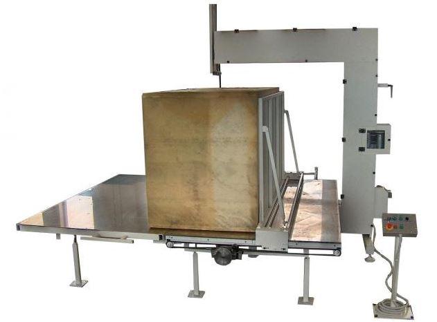 Kupić Maszyna do cięcia pianki tapicerskiej