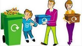 Kupić Recykling odpadów elektronicznych