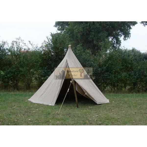 Kupić Namiot średniowieczny stożek