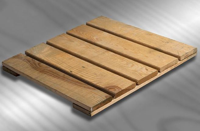 Kupić Podesty drewniane