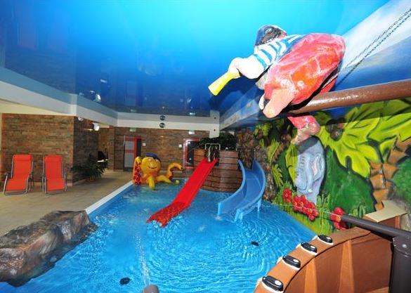 Kupić Place zabaw wodnych