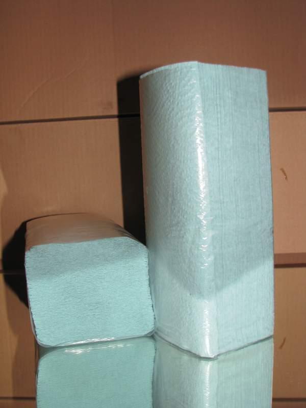 Kupić Ręczniki papierowe Z-Z ZIELONE