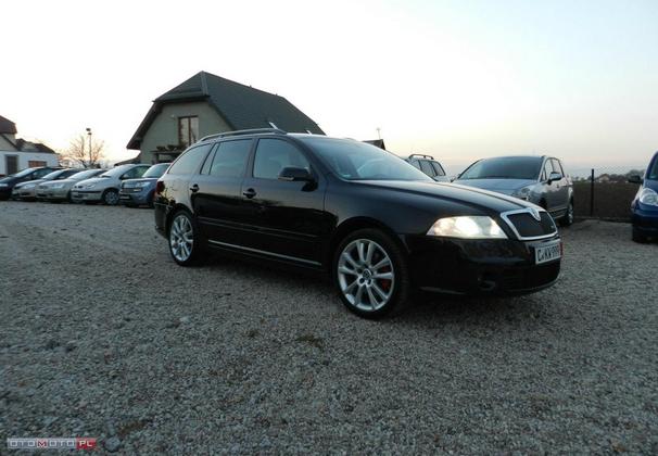 Kupić Škoda Octavia