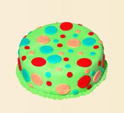 Kupić Tort tęczowy