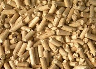 Kupić Linia do produkcji pellet, używana