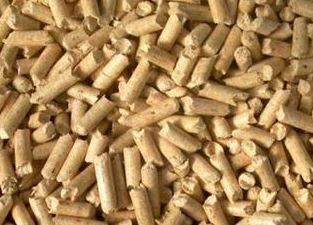 Kupić Sprzedam kompletną linię do produkcji pelletu