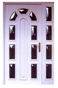 Kupić Drzwi drewniane zewnętrzne