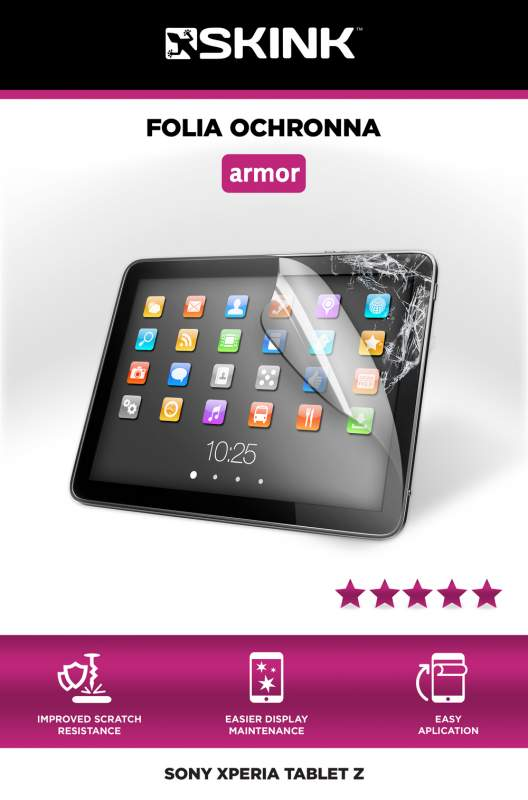Kupić Skink Armor folia ochronna na tablet