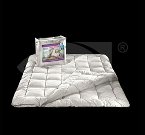Kupić Kołdra 4 pory roku 200x220 + 2 poduszki 50x70