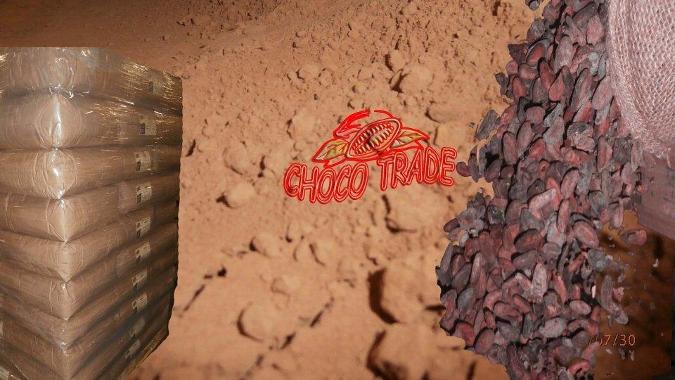 Kupić Proszki kakaowe naturalne 10-12%-sprawdź nasze ceny.