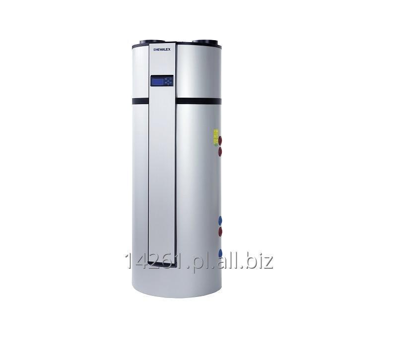 Kupić Podgrzewacz z pompą ciepła PCWU 300SK-2.3kW