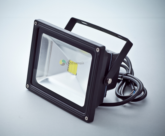 Kupić Naświetlacz halogenowy LED 20W Professional IP65 Greenie