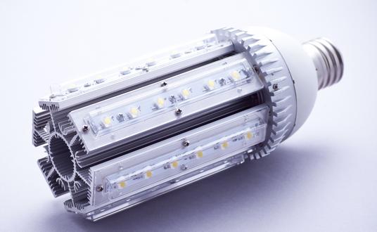 Kupić Żarówka uliczna LED alu 360st 36W E40 36xPowerLED Greenie