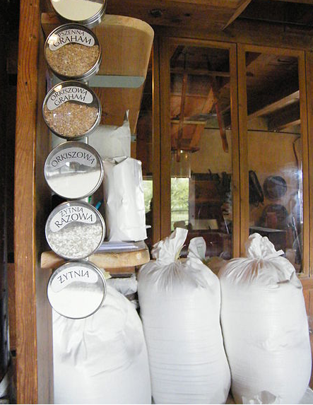 Kupić Produkcja mąki