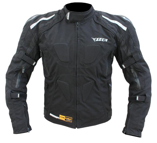 Kupić Kurtki dla motocyklistów z materiału odpornego na przetarcie
