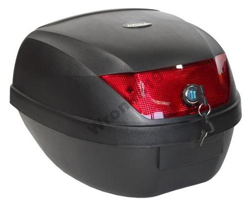 Kupić Kufer motocyklowy Awina 28Lwykonany ze specjalnego tworzywa