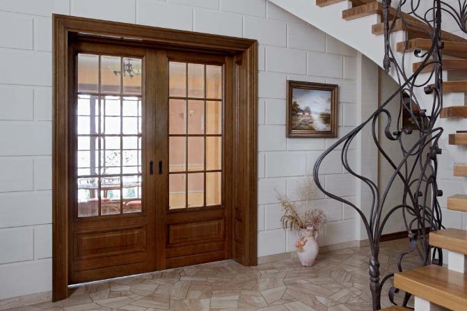 Kupić Drzwi drewniane przesuwne typ Opera