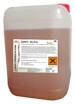 Kupić Płyn do szorowarek - do ręcznego i maszynowego mycia podłóg i ścian odpornych na wodę