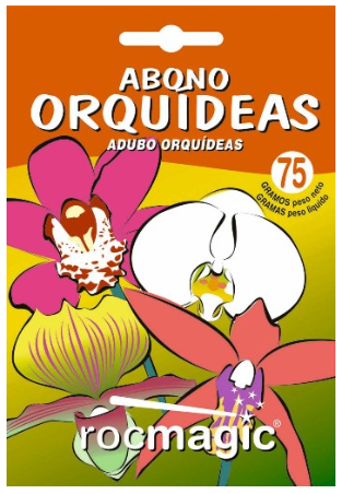 Nawóz do orchidei