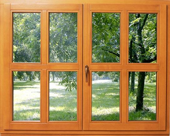 Kupić Okna drewniane energooszczędne Exterm
