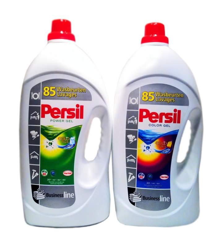 Kupić Persil 85 prań żel color/power