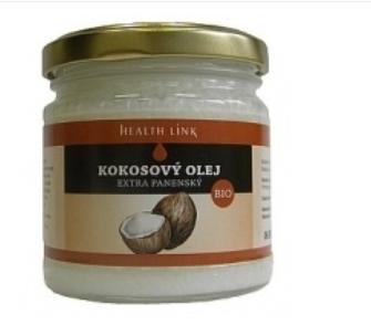 Kupić Olej kokosowy nieutwardzony surowy 200ml