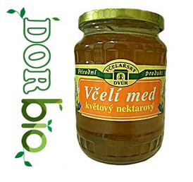 Kupić Pszczeli miód nektarowy wielokwiatowy 900g
