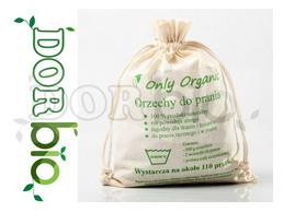 Kupić Zestaw Orzechy piorące 500 g + 1 woreczek bawełniany