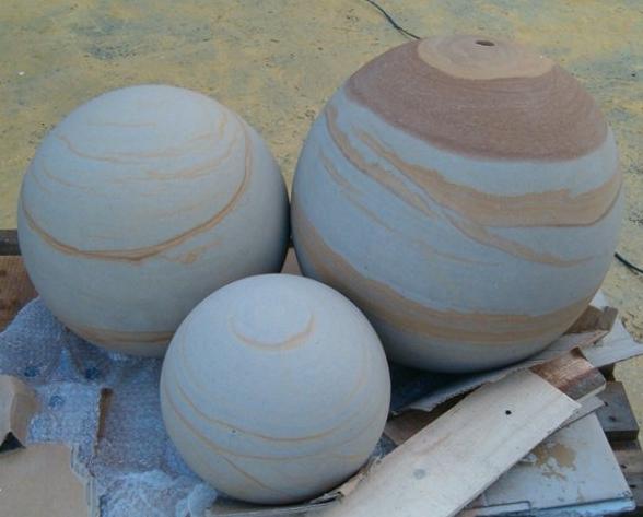 Kupić Rzeźby z piaskowca