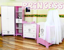 Kupić Meble dziecięce PRINCESS