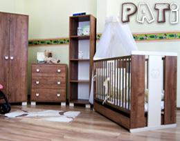 Kupić Zestaw mebli dla dzieci PATI