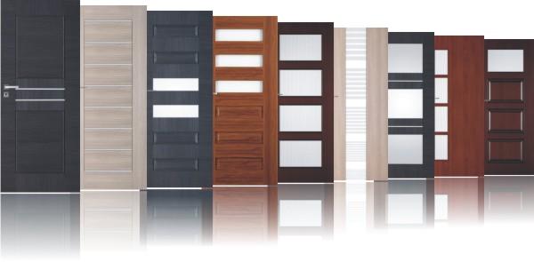 Kupić Drzwi drewniane wewnętrzne DRE