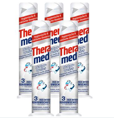 Kupić Theramed pasta do zębów 100ml wybielająca