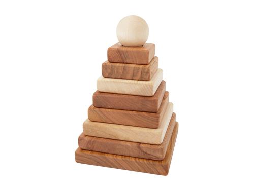Kupić Piramida kwadratowa naturalna