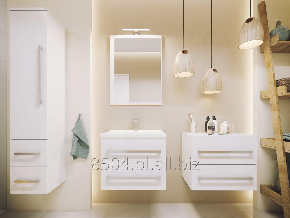 Kupić DEFRA Meble łazienkowe GRANADA - nowe oblicze klasyki