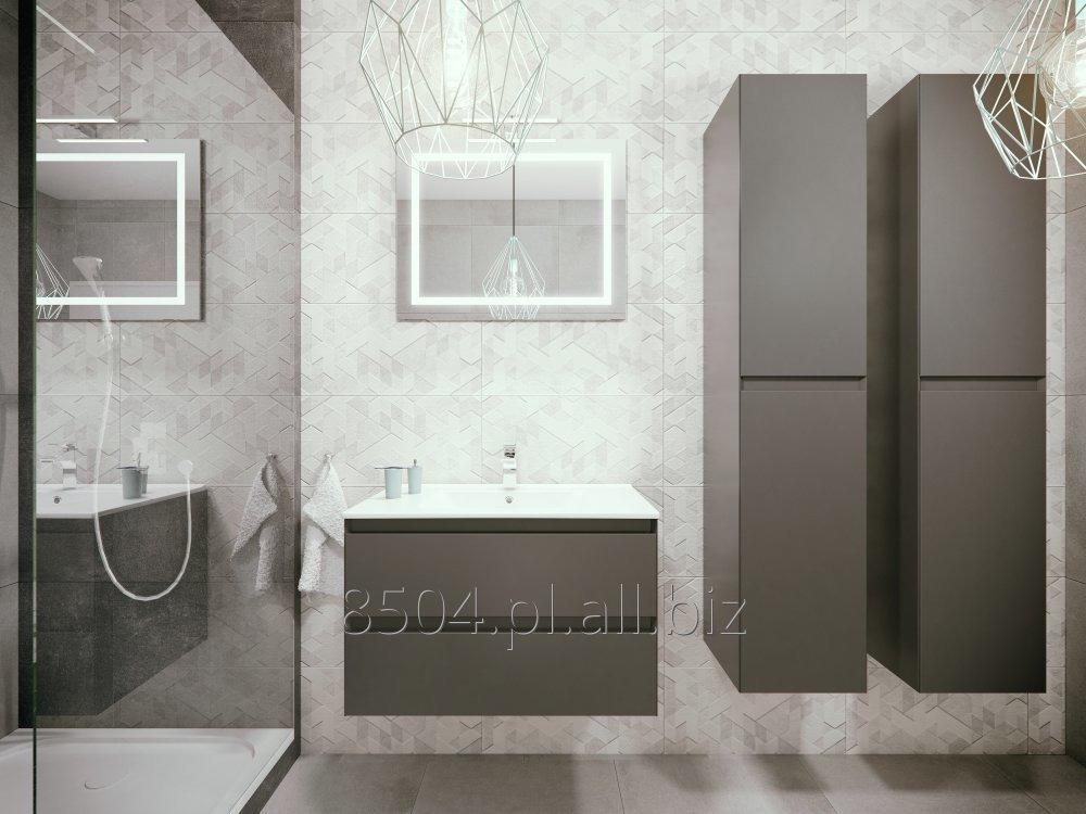 Kupić DEFRA Meble łazienkowe GUADIX - modny minimalizm