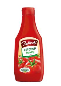 Kupić Ketchupy Pudliszki