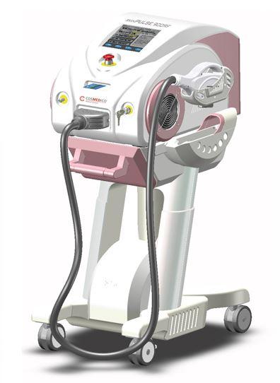 Kupić Wielofunkcyjny laser kosmetyczny